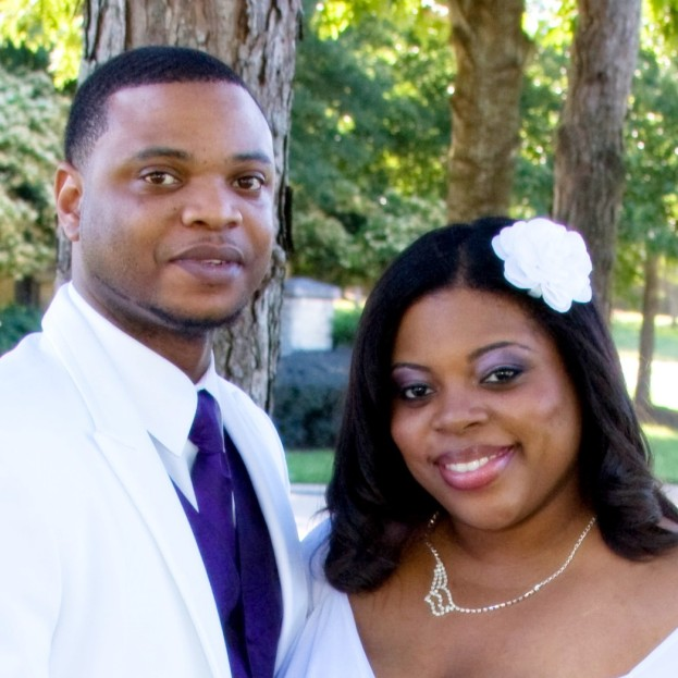 Mr. and Mrs. Sampson