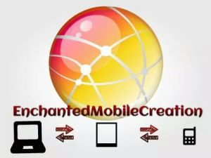 Custom designed websites & mobile apps!